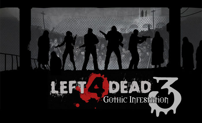 [DUDA] Cuando sale [Left 4 Dead 3 ] ????
