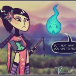 Muramasa_humor_strip_by_Freakshow6