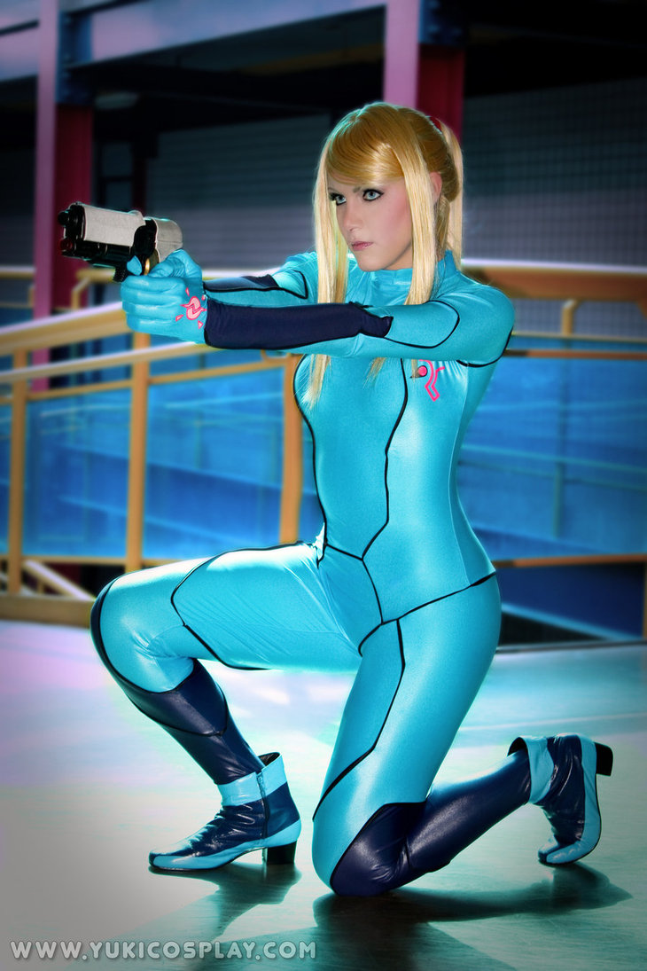 samus aran miranda - photo #9