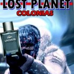 Lost Planet Colonias