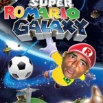 Super Romario Galaxy