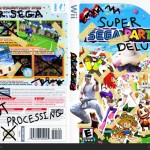 Super Sega Party Deluxe