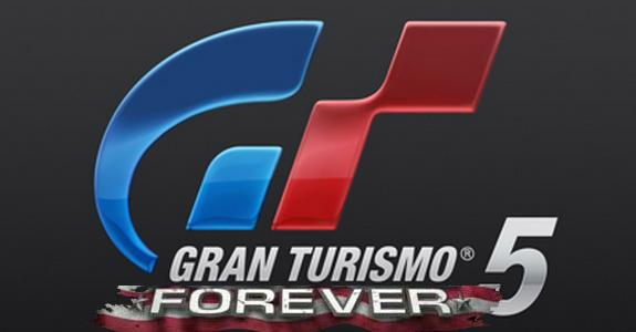de Gran Turismo 5 en el