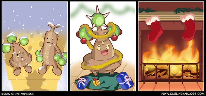 trucos de pokemon oro en espanol:
