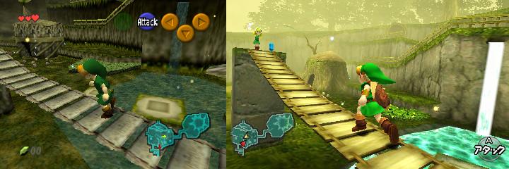 [POST OFICIAL] The Legend of Zelda: Ocarina of Time 3D Ocarina_of_time_comparison-5