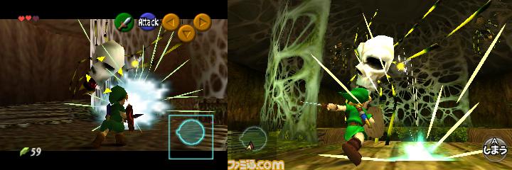 [POST OFICIAL] The Legend of Zelda: Ocarina of Time 3D Ocarina_of_time_comparison-6