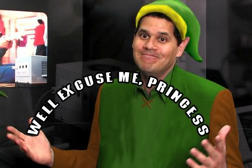 Reggie-WellExcuseMePrincess