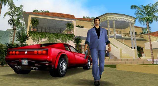 [Aporte]GTA Vice City RS FULL ISO y mejorale los graficos!!!