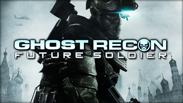 [Consulta] Ghost Recon Future Soldier