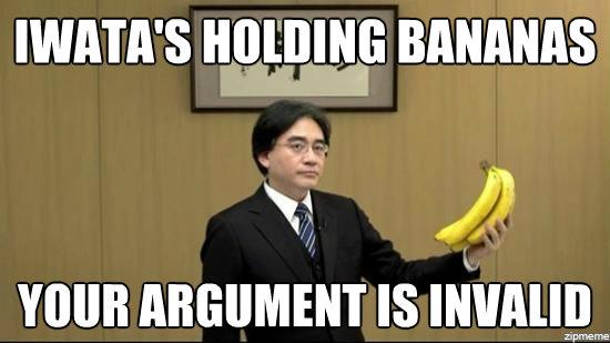 Iwata Bananas1