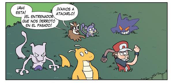 hierba alta pokemon 1