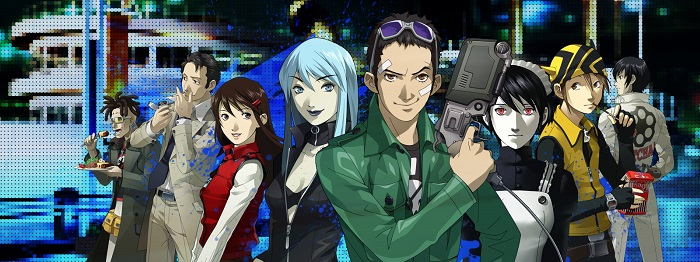 smt devil summoner soul hackers