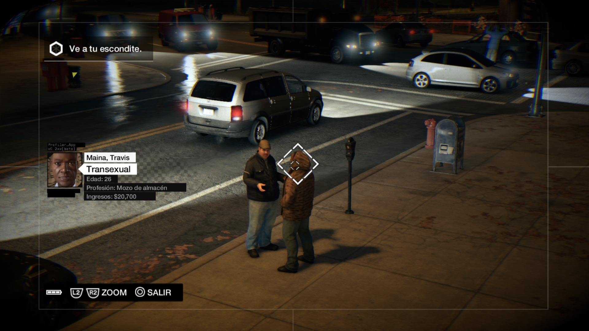Watch Dogs  Nuse