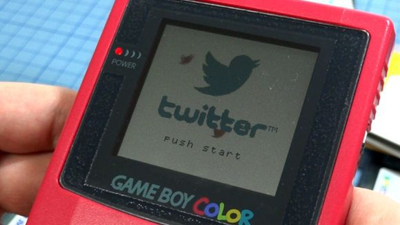 twitter game boy color