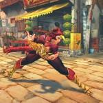 ultra street fighter iv wild chun-li