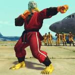ultra street fighter iv wild ken