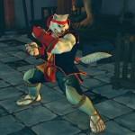 ultra street fighter iv wild ryu