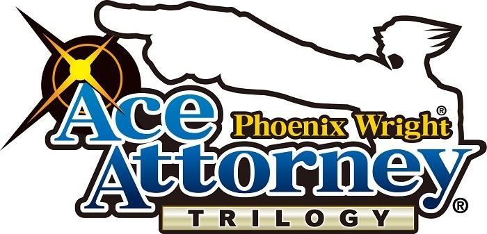 Phoenix Wright Ace Attorney Trilogy