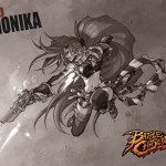 battle chasers red monika