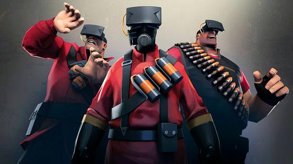 team fortress 2 oculus