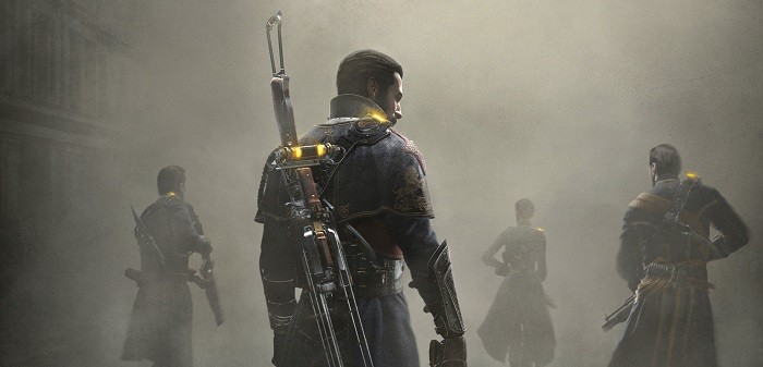 the order 1886 banner