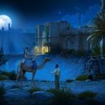 Lost Horizon 2_Port Said