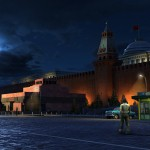 Lost Horizon 2_Red Square