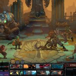 Battle Chasers Nightwar 3