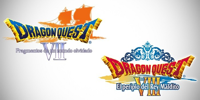 dragon quest 7 8