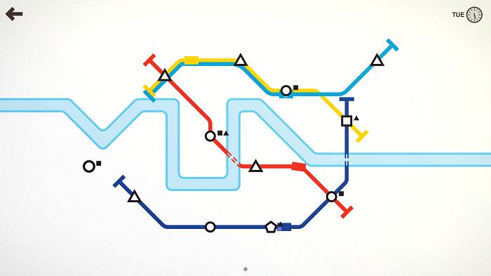mini metro 1