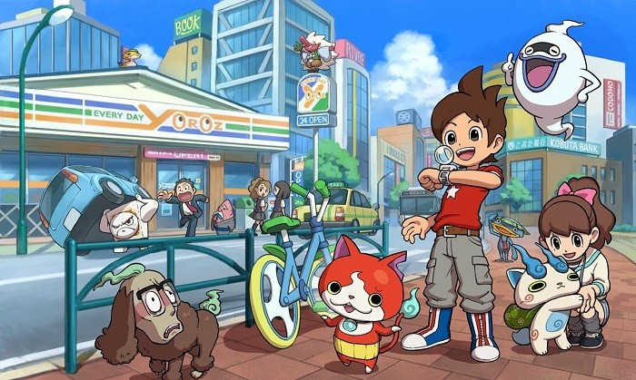 yokai watch cabecera