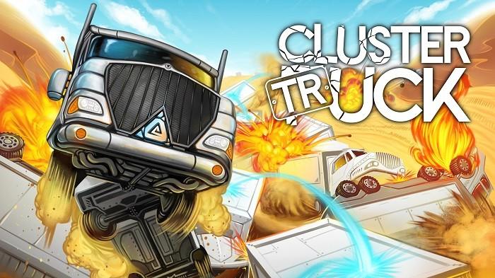 clustertruck-promo-art